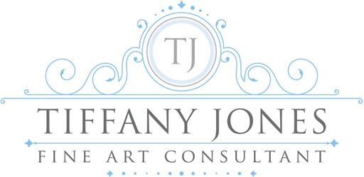 Tiffany Jones Fine Art Consultant